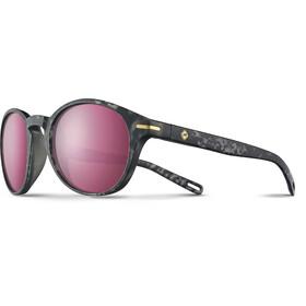 Julbo Noumea Polarized 3 Sunglasses Damen tortoiseshell grey/rosa
